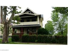 3902 Cypress Ave, Cleveland, OH 44109