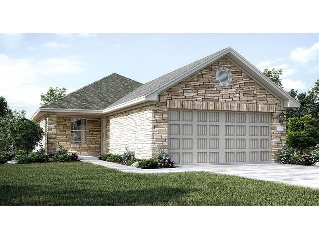 3620 alpine autumn austin tx 78744 new home for sale for New modern homes in austin tx