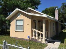 616 Dora St, New Smyrna Beach, FL 32168