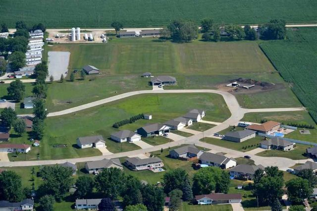 Sweet first addition lot 27 laporte city ia 50651 for Laporte city