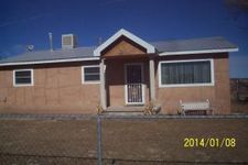 1305 Joseph St, Estancia, NM 87016