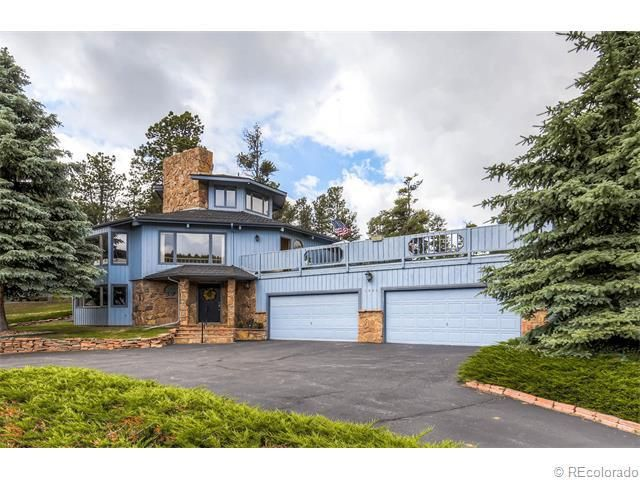 2091 interlocken dr evergreen co 80439 home for sale