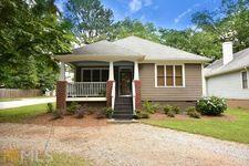 428 Morgan Pl, Decatur, GA 30032