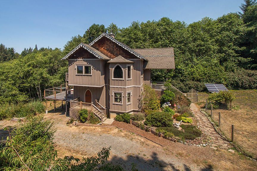 Prices Of Property In Humboldt County