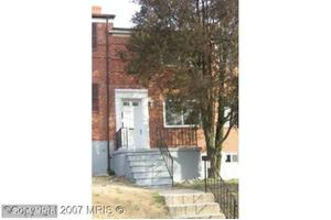 3926 Glenhunt Rd, Baltimore, MD 21229