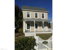 201 Beach Rd, Hampton, VA 23664