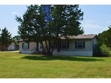 167 Vz County Road 3534, Wills Point, TX 75169