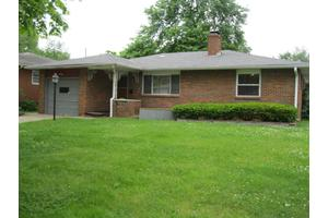5361 Hazelwood Rd, Columbus, OH 43229