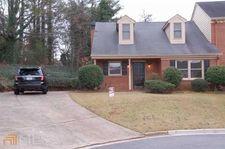 350 Forestgate Ct, Atlanta, GA 30350