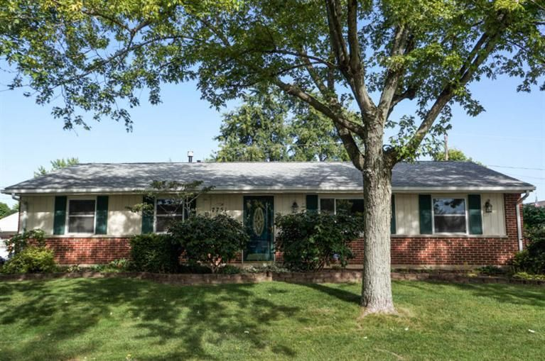 Property For Sale In Huber Heights Ohio