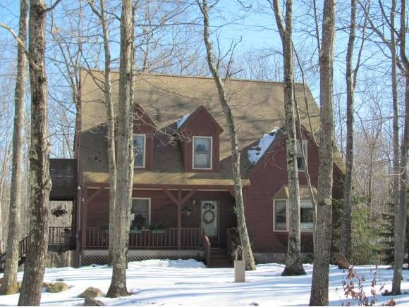 30 Tower Hill Rd, Candia, NH
