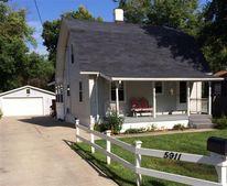 5911 Huberville Ave, Dayton, OH 45431