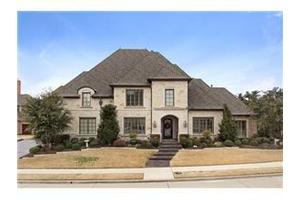 6787 Trailing Oaks Dr, Frisco, TX 75034