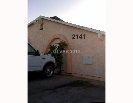 2141 Carroll St, North Las Vegas, NV 89030