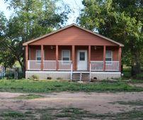 120 W Hastings Ave, Amarillo, TX 79108