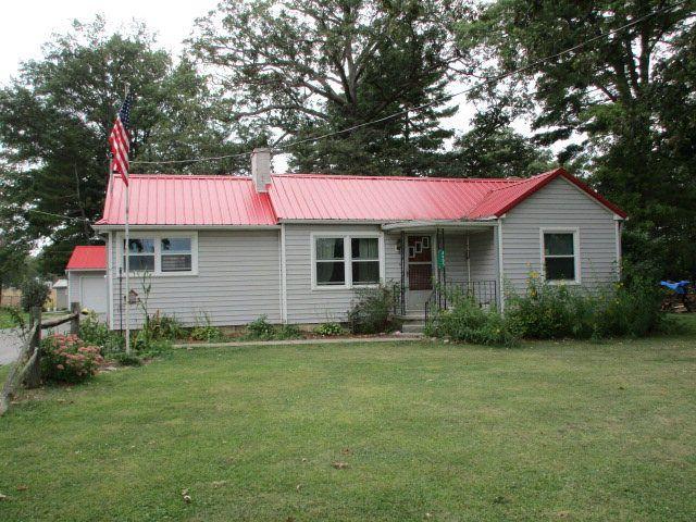 4905 Marion Upper Sandusky Rd Marion Oh 43302 Home For