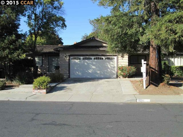 4219 woodland dr concord ca 94521 home for sale and real estate listing