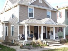207 S 2nd St, Miamisburg, OH 45342