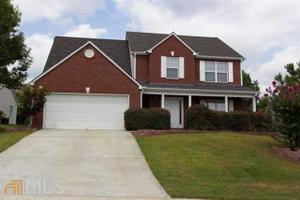2413 Green Hollow Ct, Conyers, GA 30012