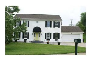1600 Valley Brooke Ct, Franklin Park, PA 15090