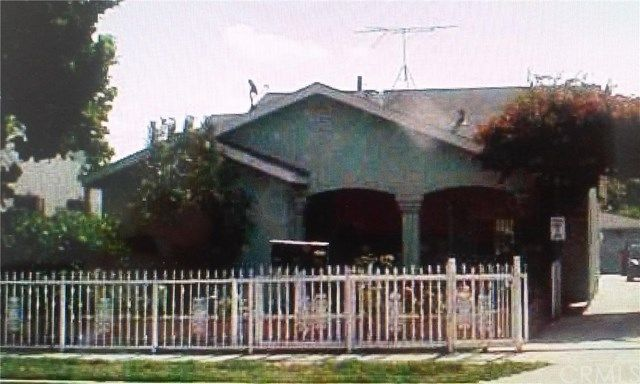 7022 Granger Ave Bell Gardens Ca 90201 Public Property Records Search