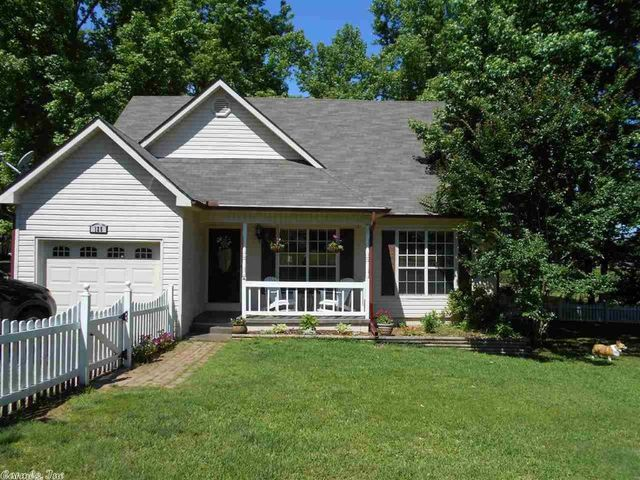 125 pershing st austin ar 72007 home for sale and real estate listing