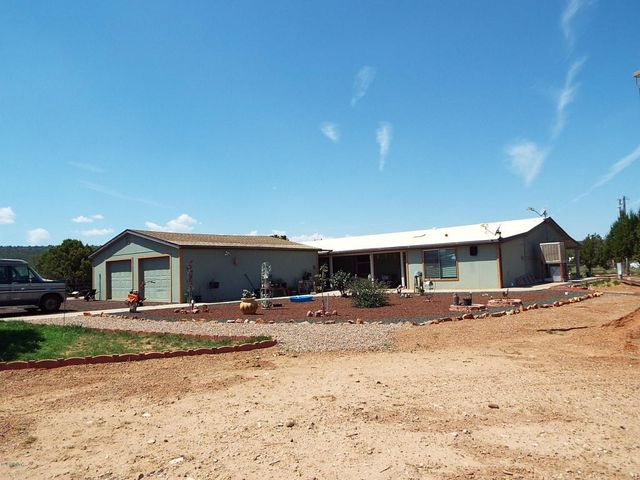 4021 colt rd snowflake az 85937 home for sale and real estate listing