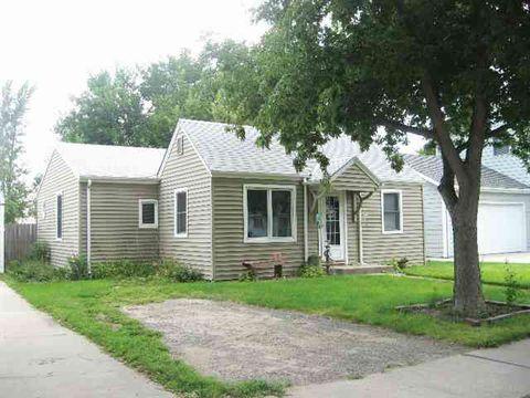 1614 W 3rd St, North Platte, NE 69101