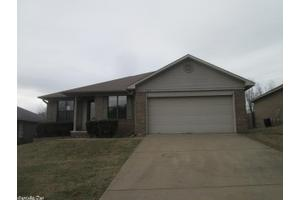 2535 Sapphire Dr, Conway, AR 72032