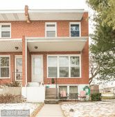 1236 Haverhill Rd, Baltimore, MD 21229