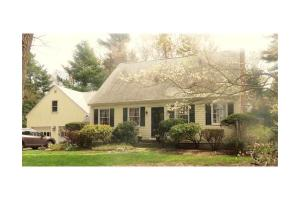 21 Timothy Dr, West Bridgewater, MA 02379