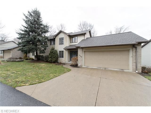 4989 Belden Park Dr NW North Canton OH 44720 Home For Sale And Real Estat