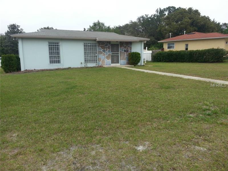 1541 Fort Smith Blvd Deltona, FL 32725