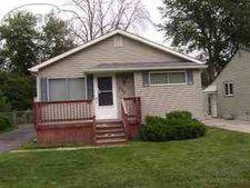 975 Hubbard Ave, Flint, MI 48503