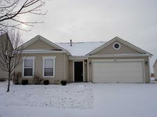 985 Brookstone Dr, Franklin, IN 46131