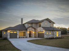 128 Milestone Rd, Liberty Hill, TX 78642