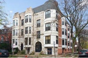 857 W Belden Ave Apt 3, Chicago, IL 60614