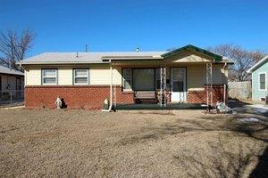 2445 S Handley St, Wichita, KS 67217