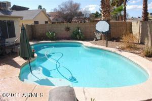 3822 W Elgin St, Chandler, AZ 85226