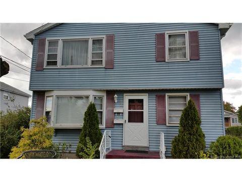 132 Carroll St, New Britain, CT 06053
