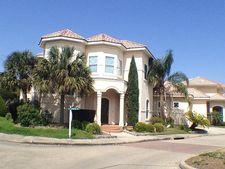 402 Harborside Way, Kemah, TX 77565