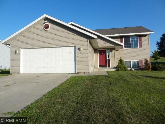 225 spruce st paynesville mn 56362 home for sale and real estate listing