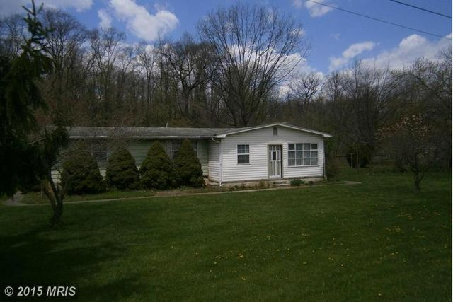 9803 Olde Scotland Rd Shippensburg Pa 17257 Home For