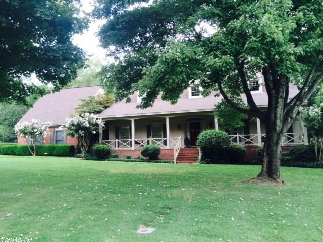 12 country club cir searcy ar 72143 home for sale and