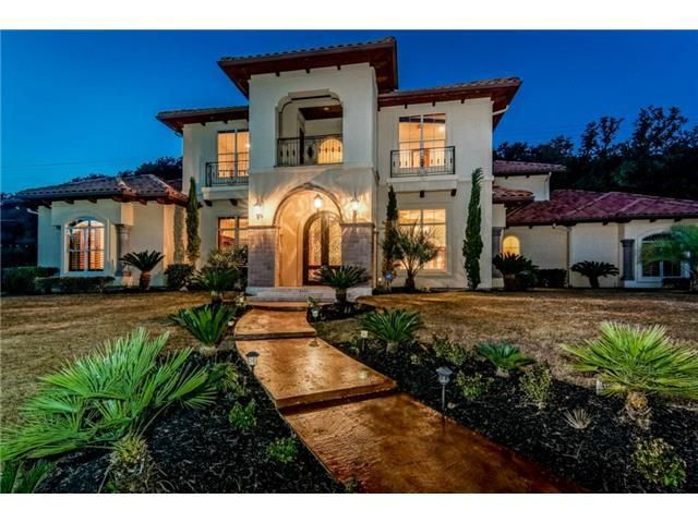 8415 big view dr austin tx 78730 home for sale and
