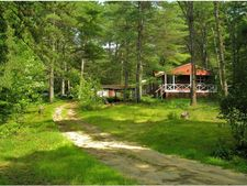 126 Old Stagecoach Rd, Freedom, NH 03836