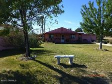 24825 E Comanche Trl, Benson, AZ 85602