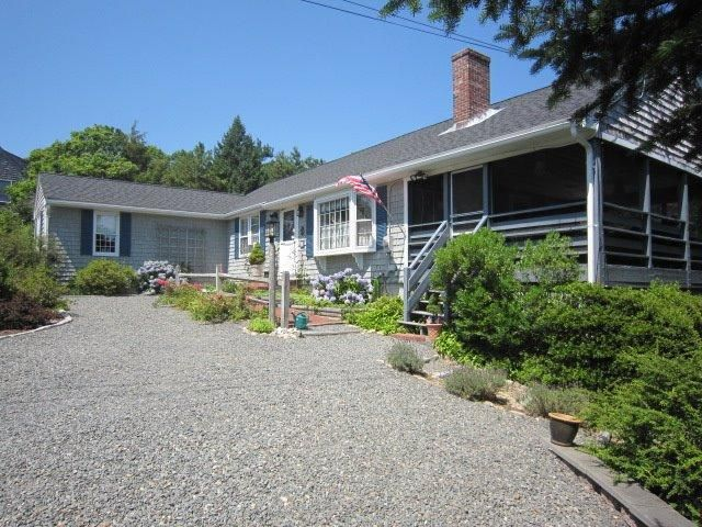 41 Howes Rd Brewster, MA 02631