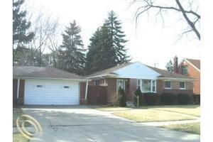 7625 Grayfield St, Dearborn Heights, MI 48127