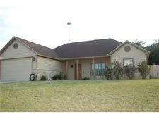 4110 Seminole Trl, Granbury, TX 76048